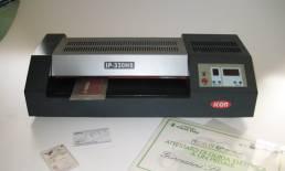 Ikon - IP-330 HS